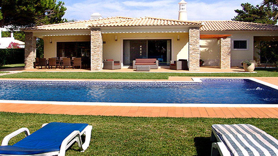 Villa Villa Galela, Rental in Algarve