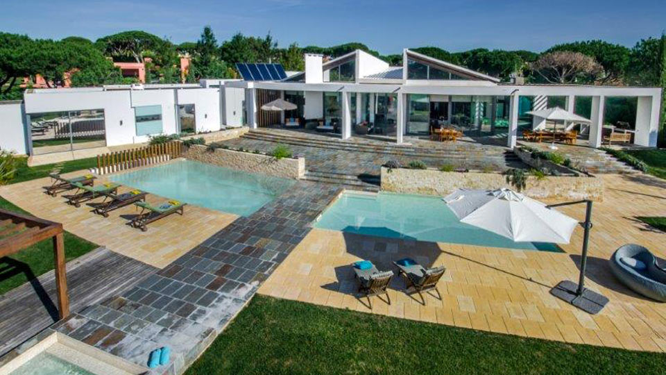 Villa Villa Clea, Rental in Algarve
