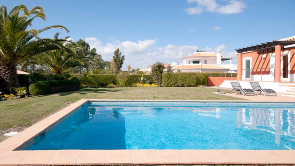 Villa Villa Flanelle, Rental in Algarve