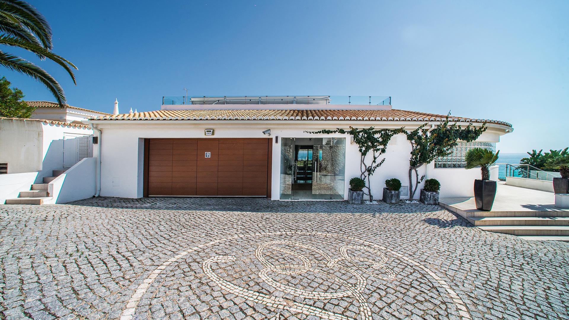 Villa Villa Somptuosa, Rental in Algarve