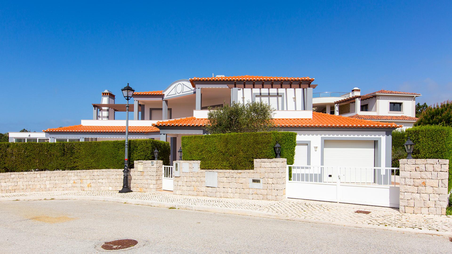 Villa Villa Unica, Rental in Centre