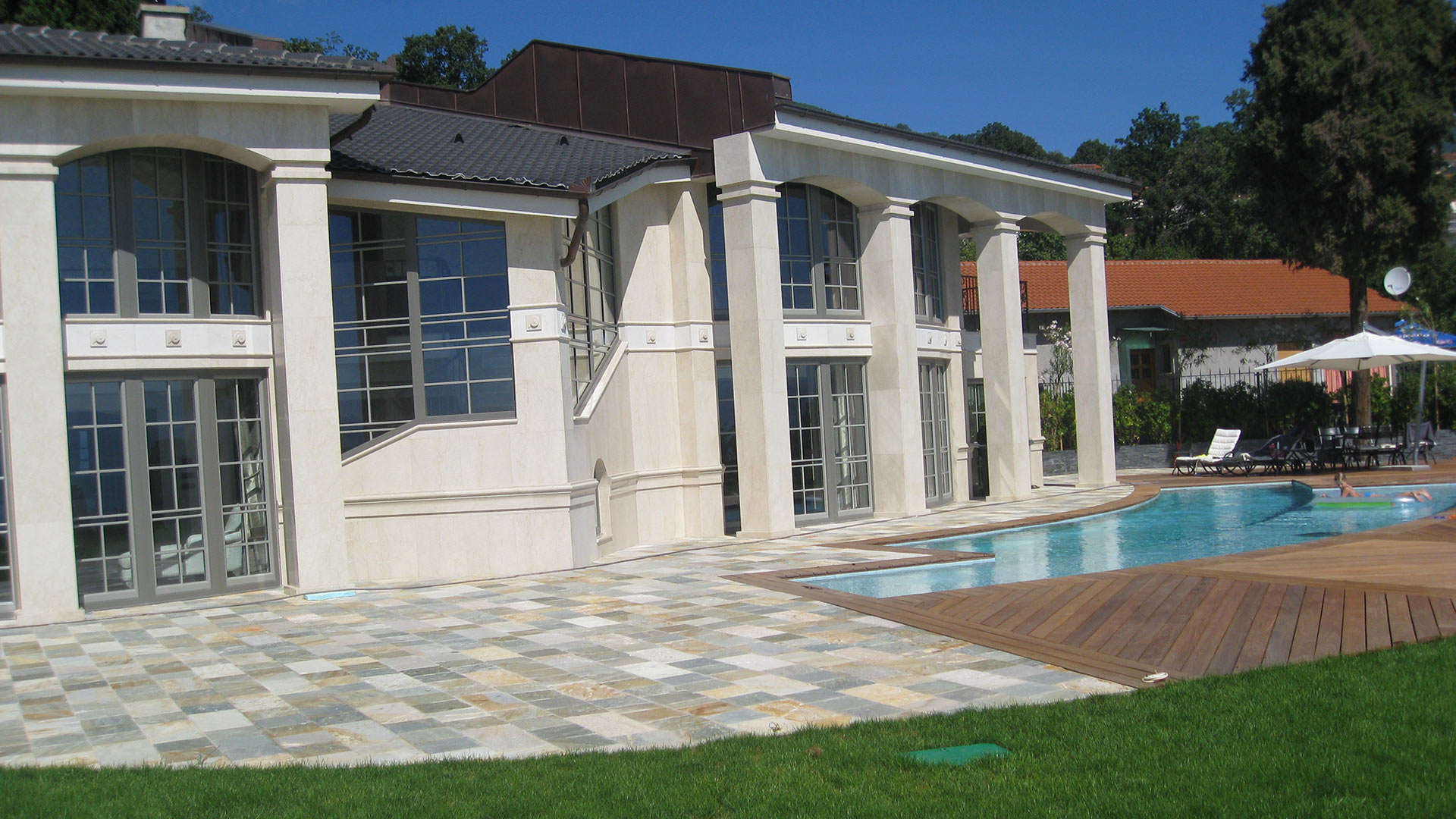 Villa Villa Glam, Rental in Istria
