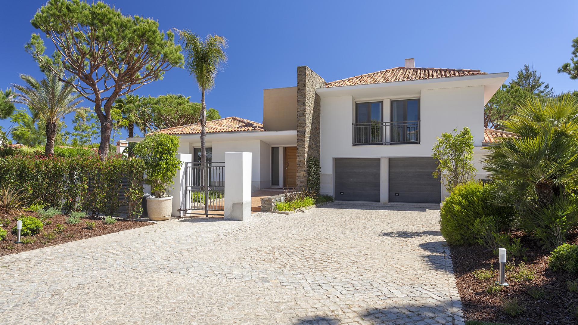 Villa Villa Giardina, Rental in Algarve