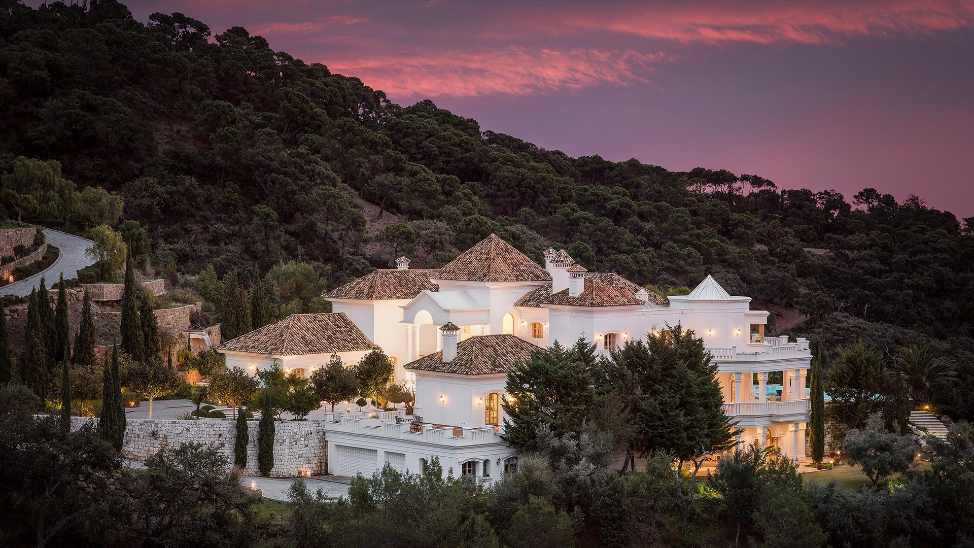 Villa Villa White Marbella, Location à Andalousie