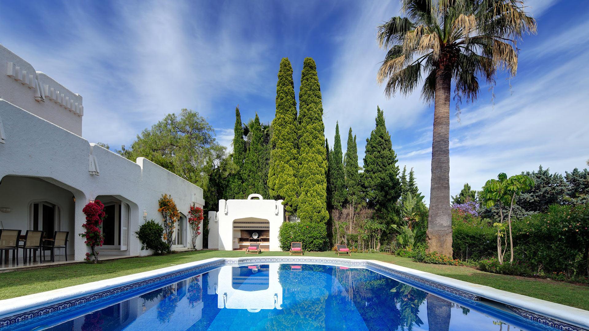 Villa Villa Bara, Location à Andalousie
