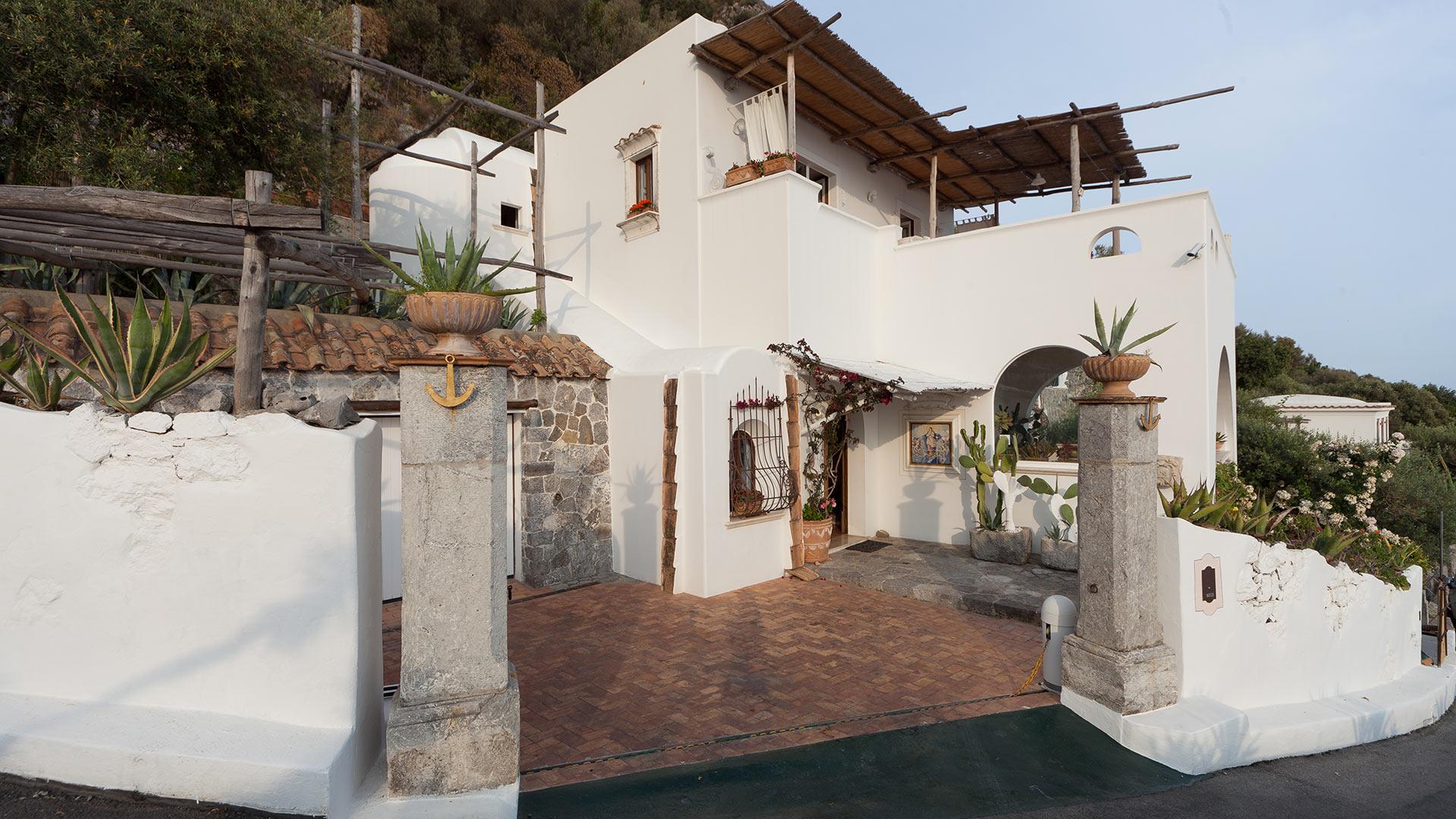 Villa Villa Constantine, Location à Côte Amalfitaine