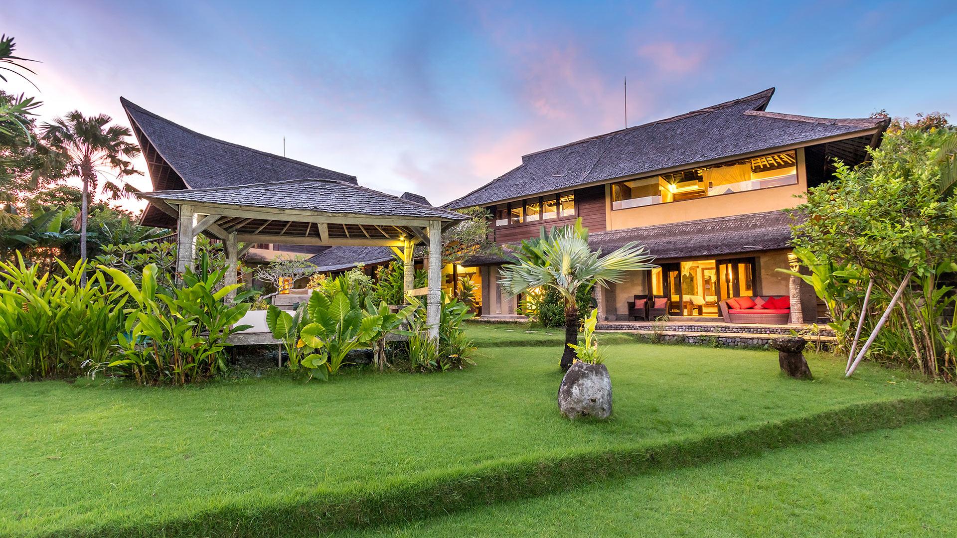 Villa Villa Bunga Desa, Rental in Bali