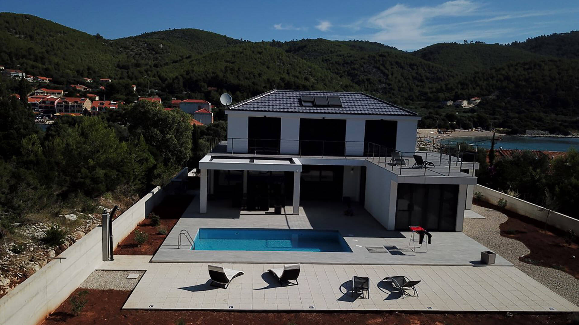 Villa Villa Korca, Rental in Korčula