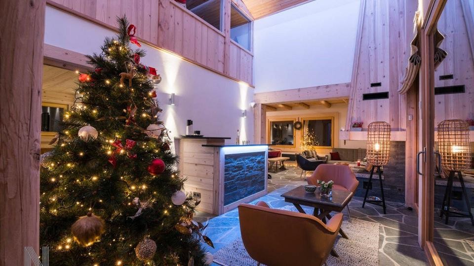 Villa Chalet Polaire, Rental in Northern Alps