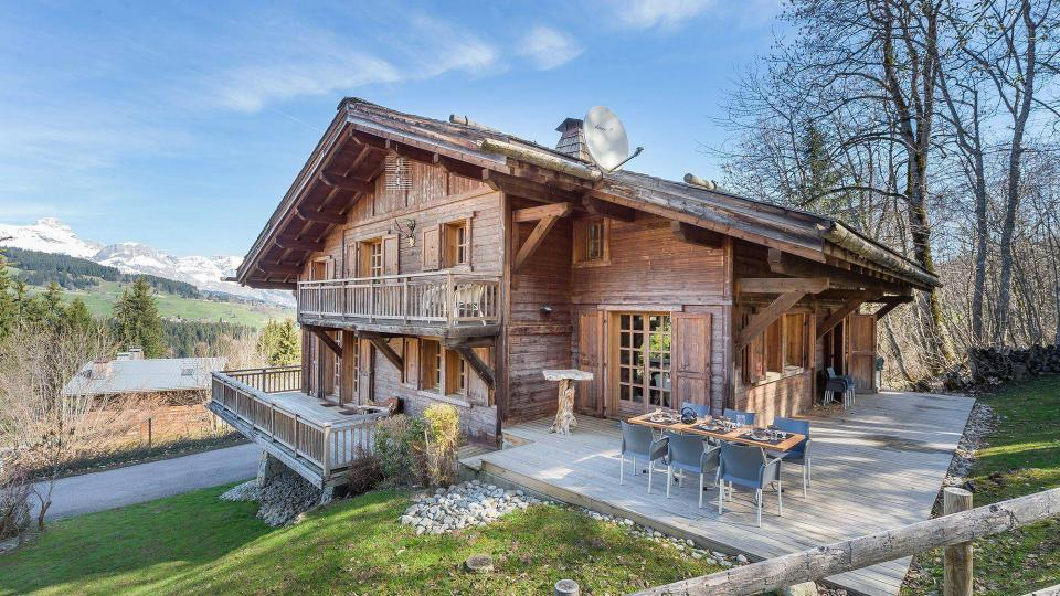 Villa Chalet Eva, Rental in Northern Alps