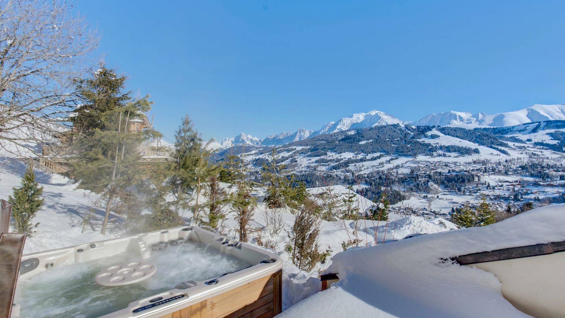 Villa Chalet Black Eagle, Rental in Northern Alps