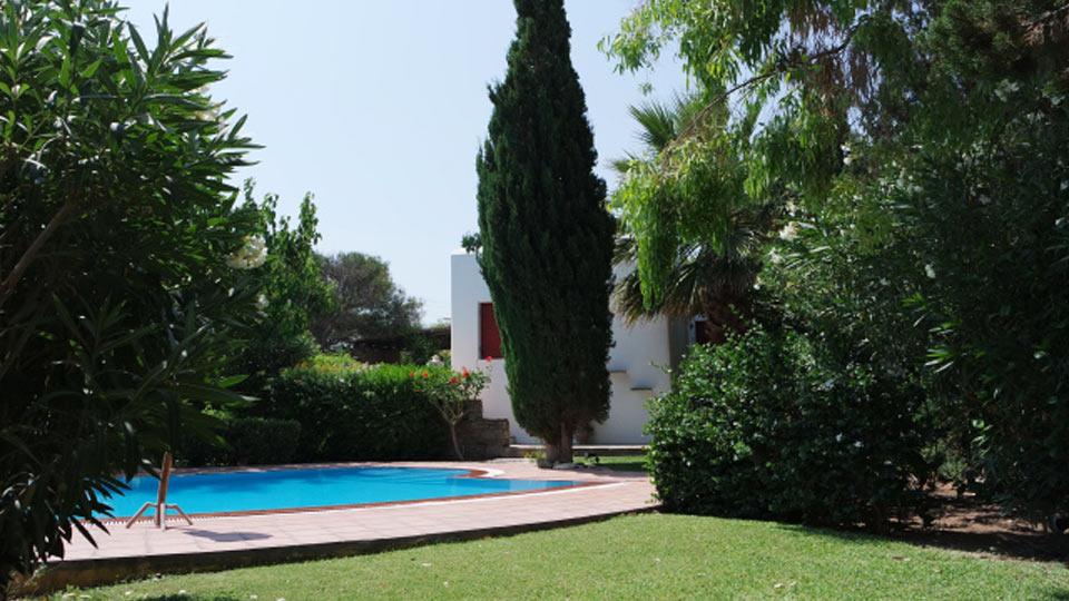 Villa Villa Dryos, Location à Cyclades - Autres îles