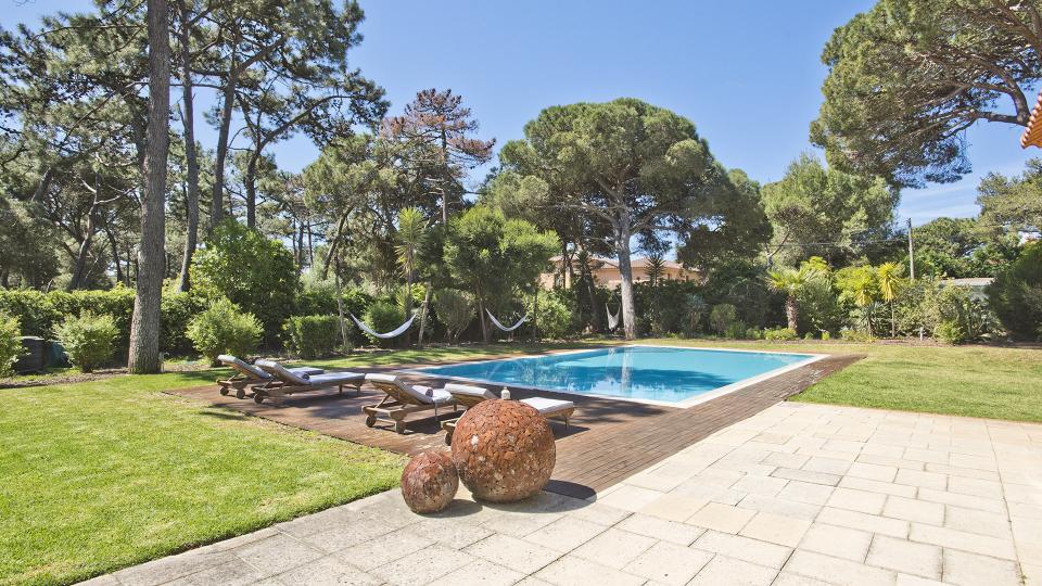 Villa Villa Cascala, Location à Cascais