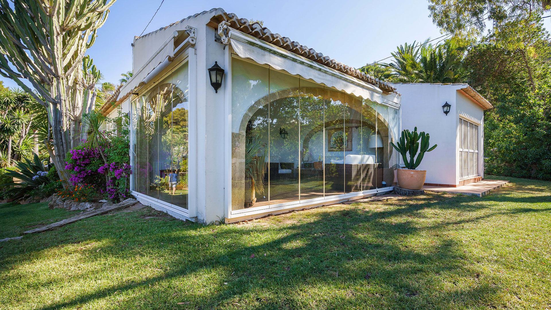 Villa Villa Buena Vista, Rental in Costa Blanca