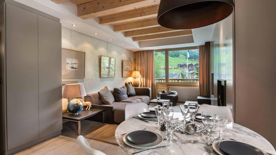 Villa Appartement Calendala, Rental in Northern Alps