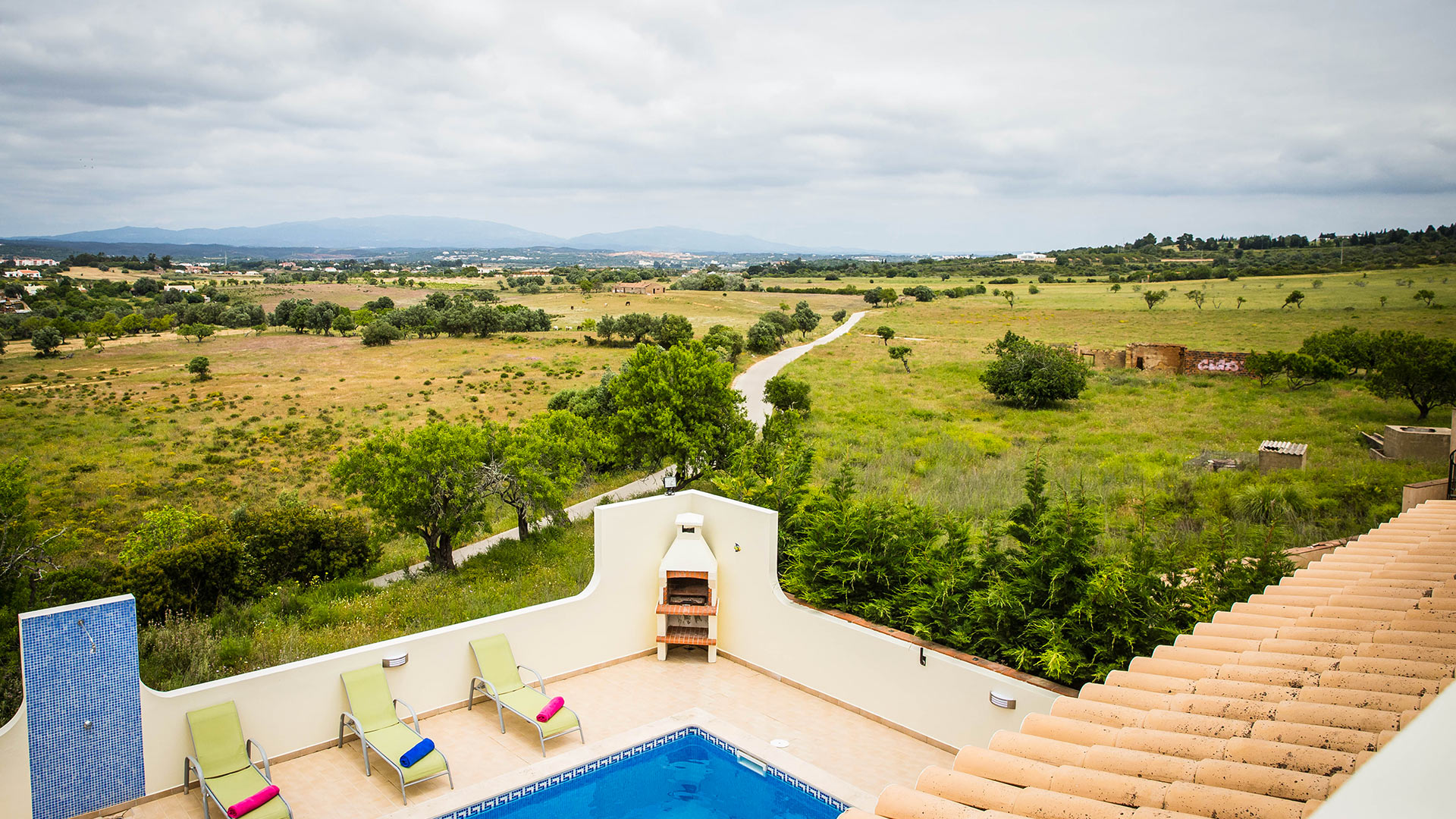 Villa Villa Novelia, Rental in Algarve