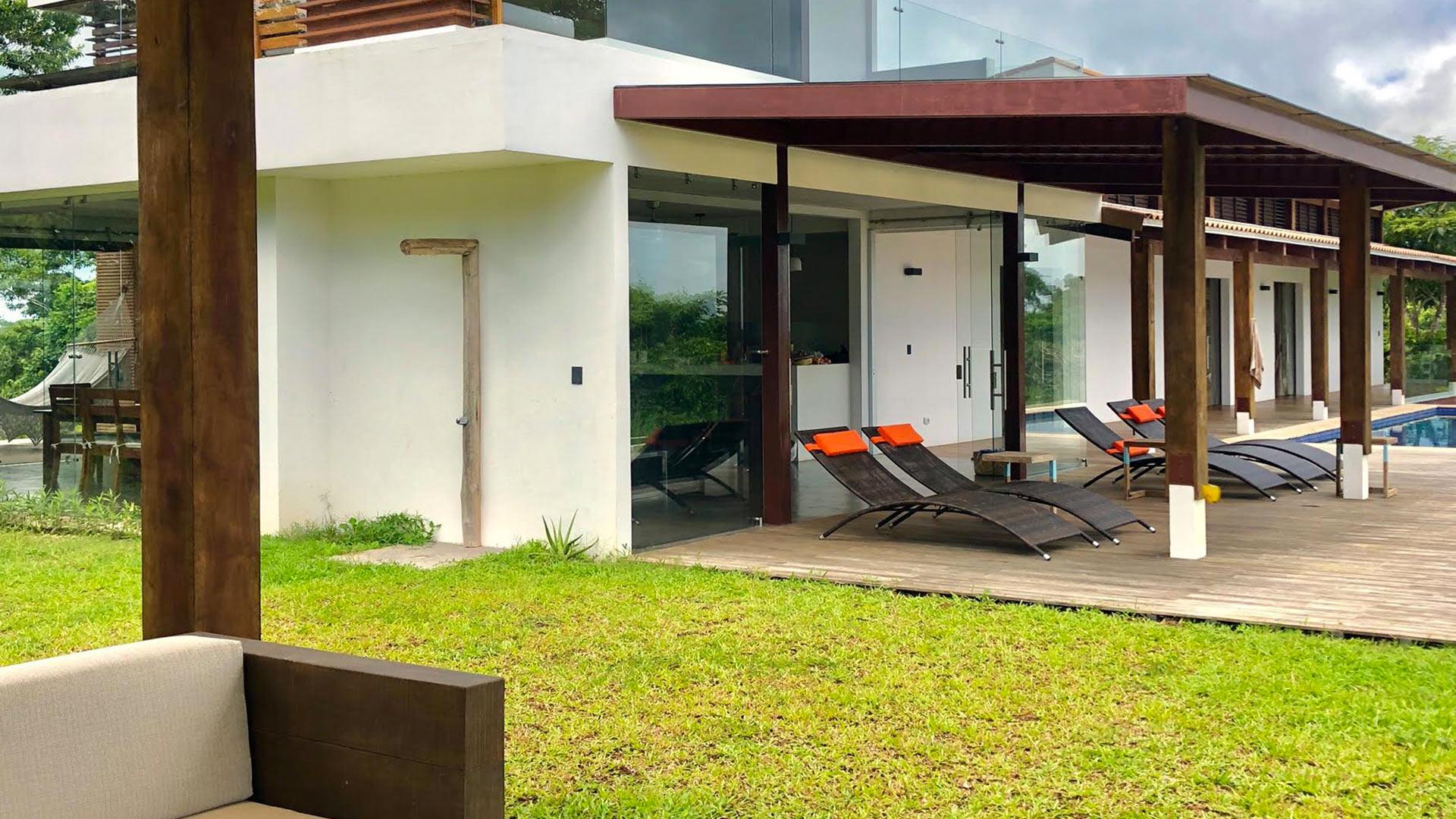 Villa Villa Lirio, Location à Puntarenas
