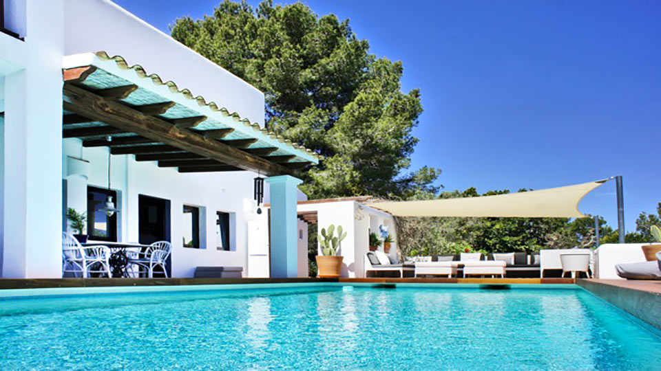 Villa Villa 665, Rental in Ibiza