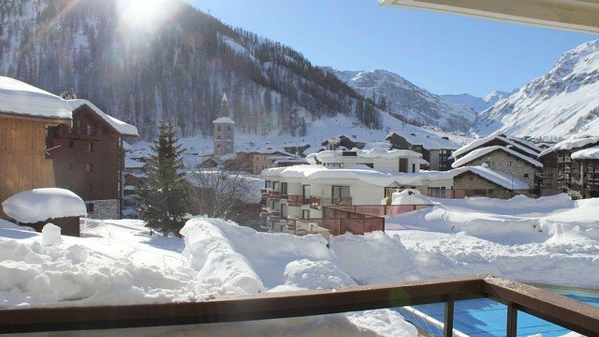 Villa Appartement Thivala, Rental in Northern Alps