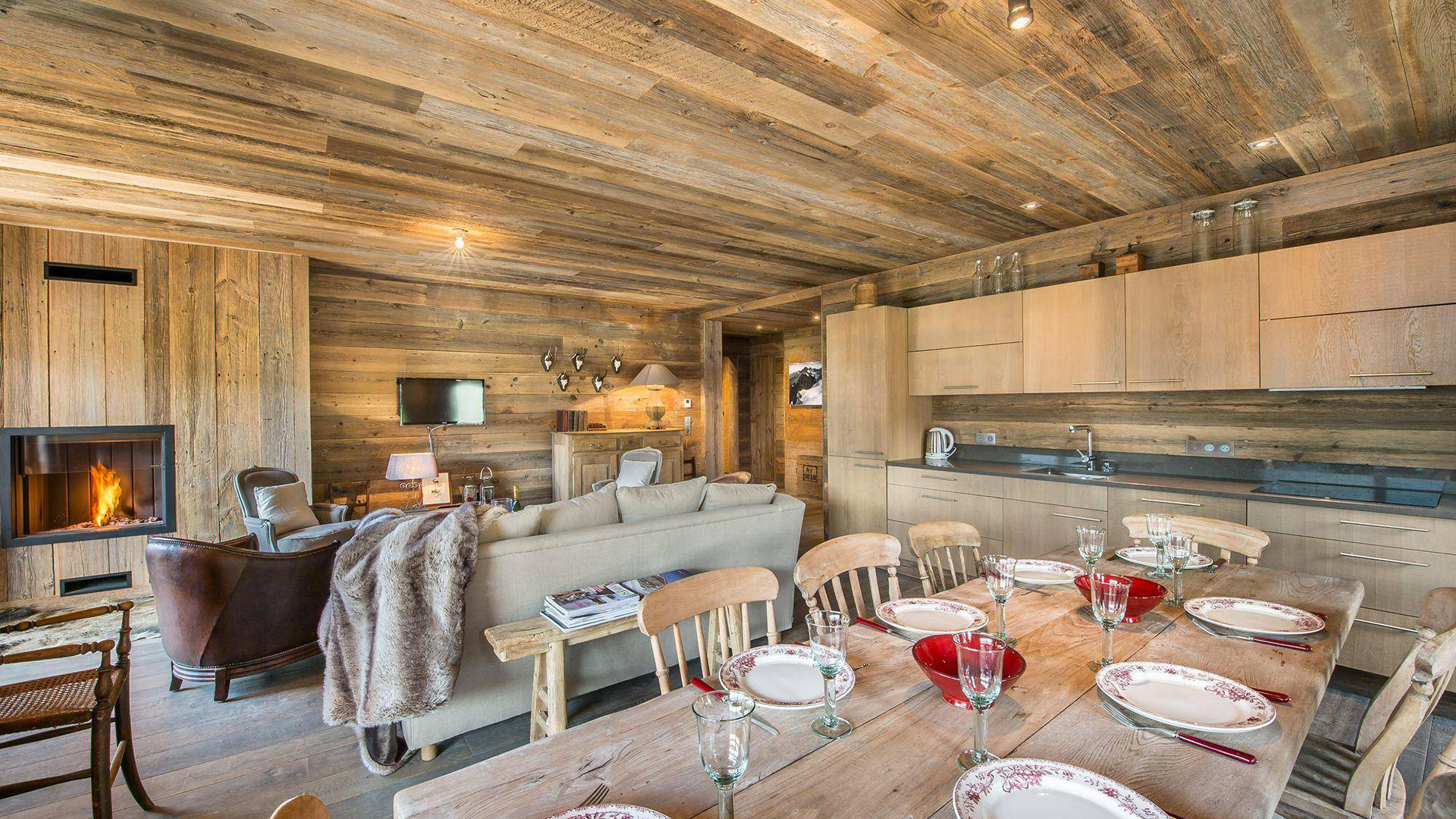 Villa Appartement Aspina, Rental in Northern Alps