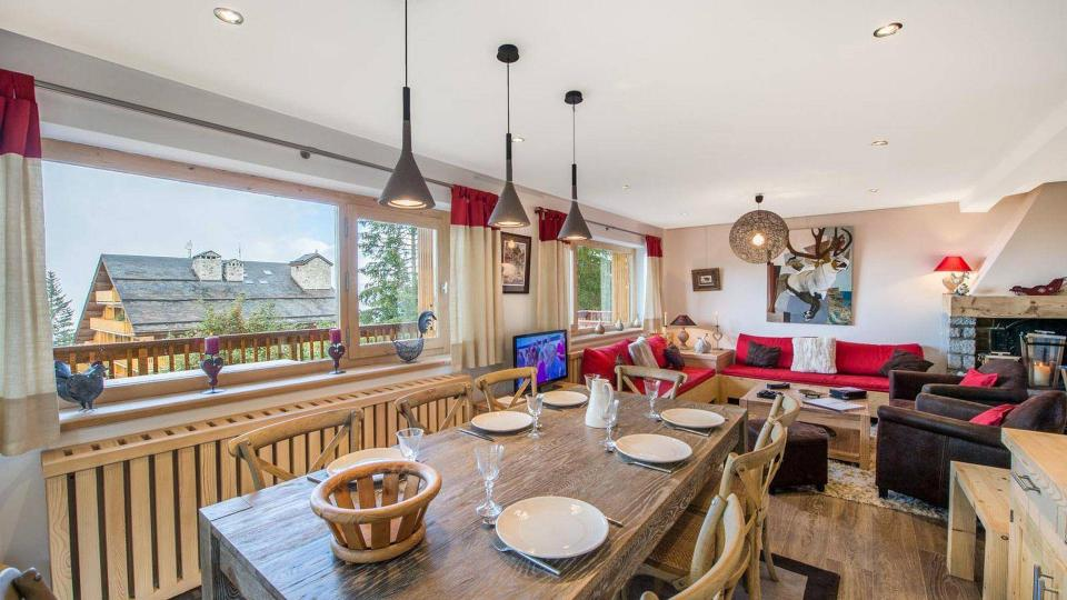 Villa Appartement Forest, Rental in Northern Alps