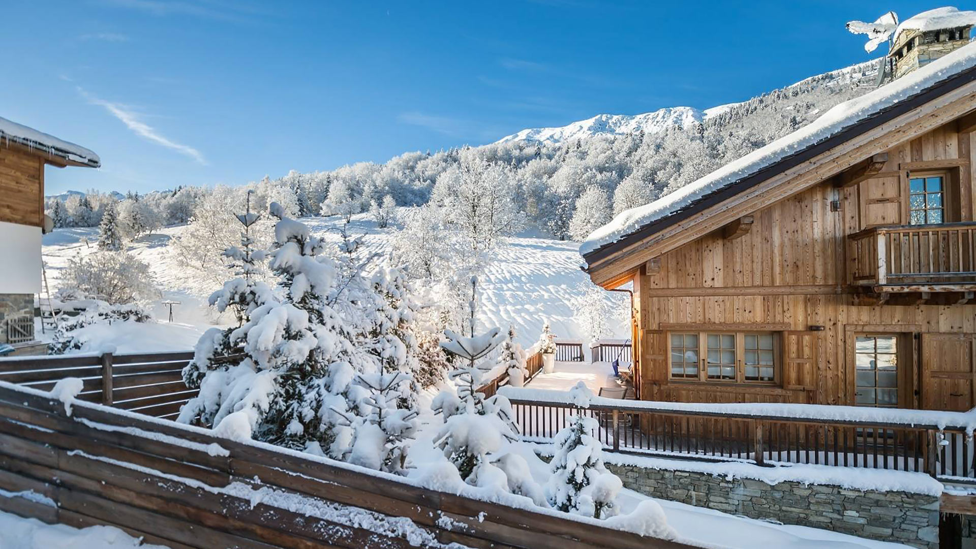 Villa Chalet Hyglo, Rental in Northern Alps