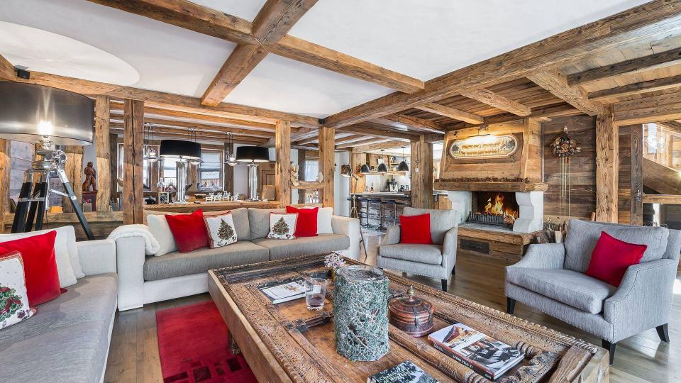 Villa Chalet Tikala, Rental in Northern Alps