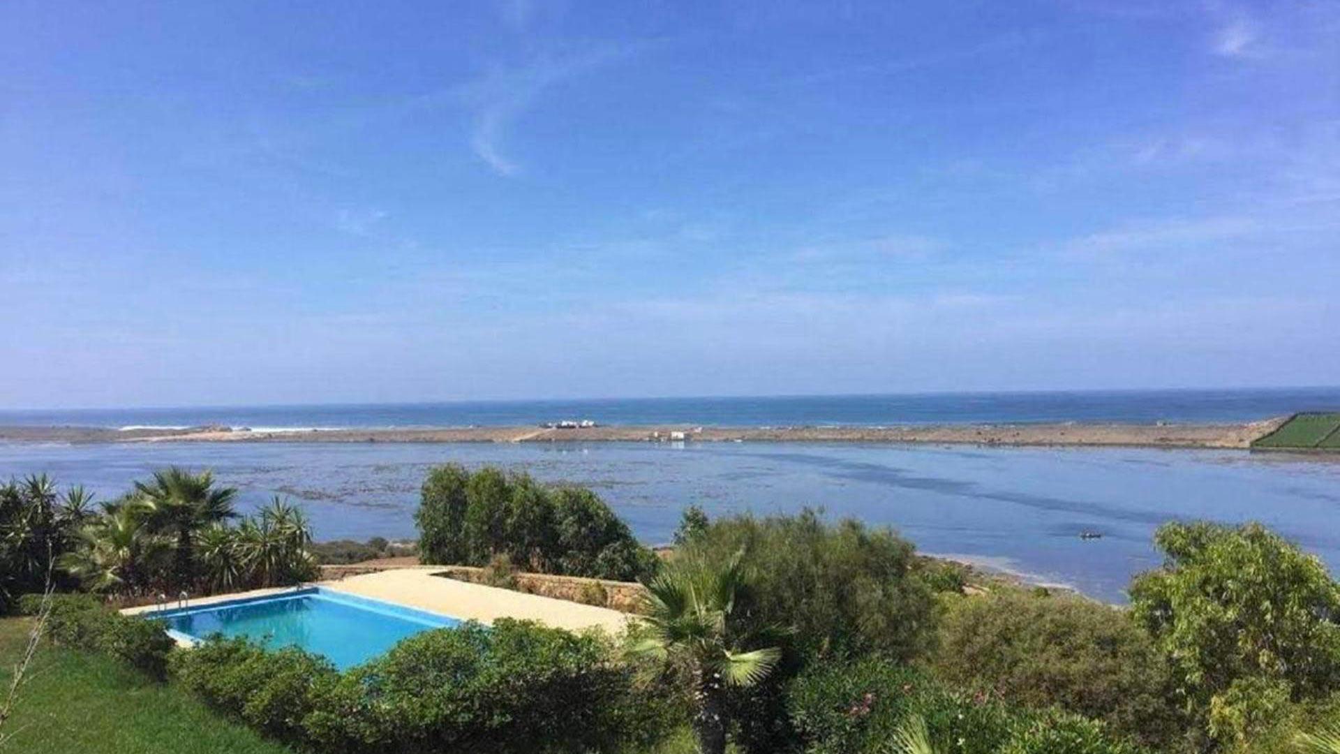 Marokko Villa Mieten
