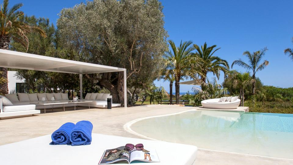 Villa Villa 866, Location à Ibiza