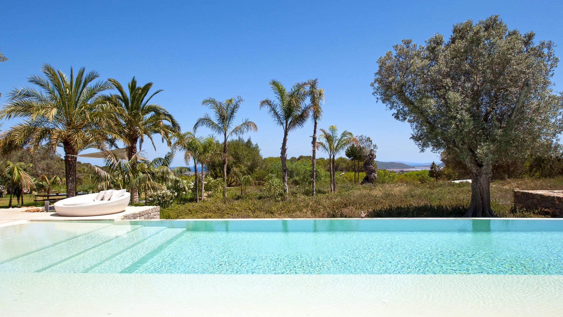Villa Villa 866, Rental in Ibiza