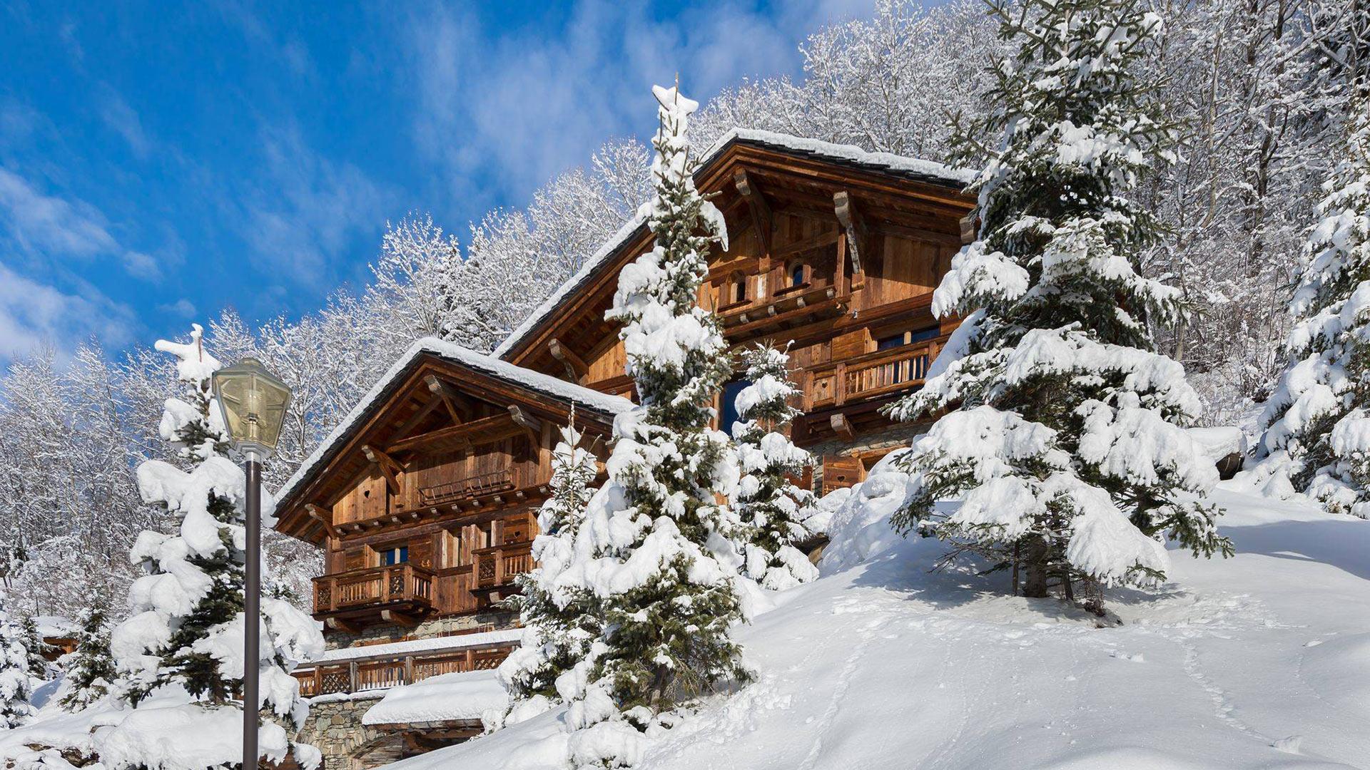 Villa Chalet Duchesse, Location à Alpes du Nord