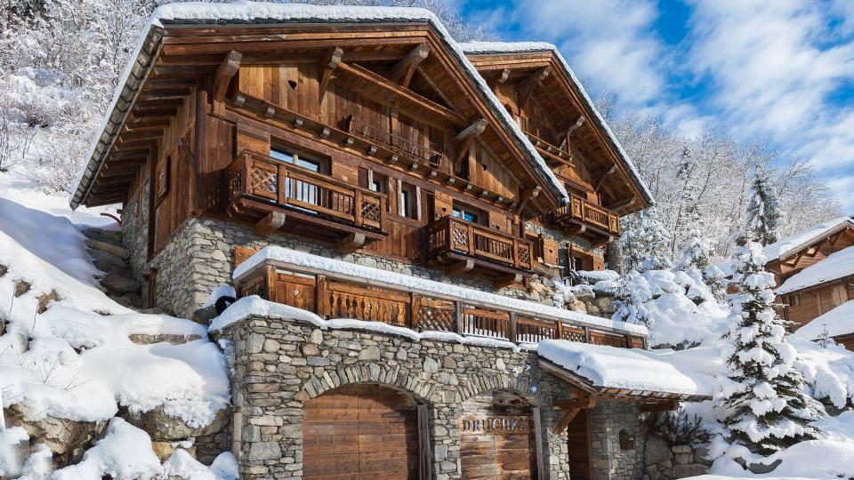Villa Chalet Duchesse, Rental in Northern Alps