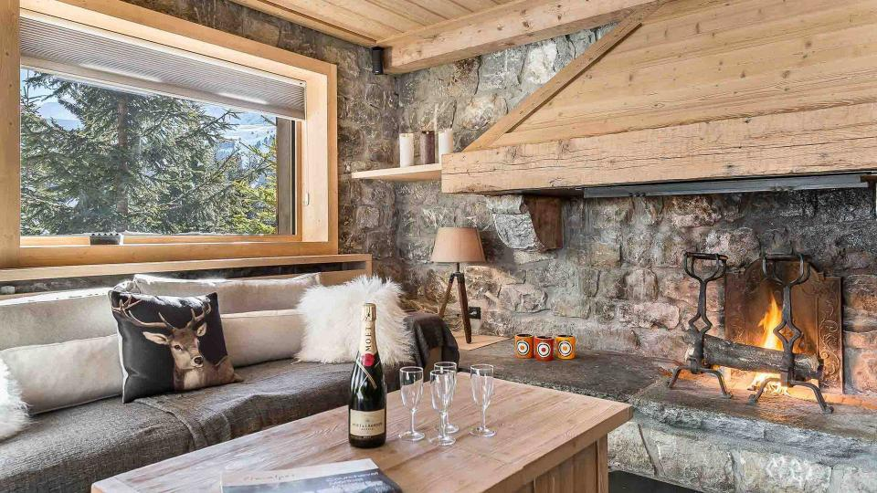 Villa Chalet du Ruisseau, Rental in Northern Alps