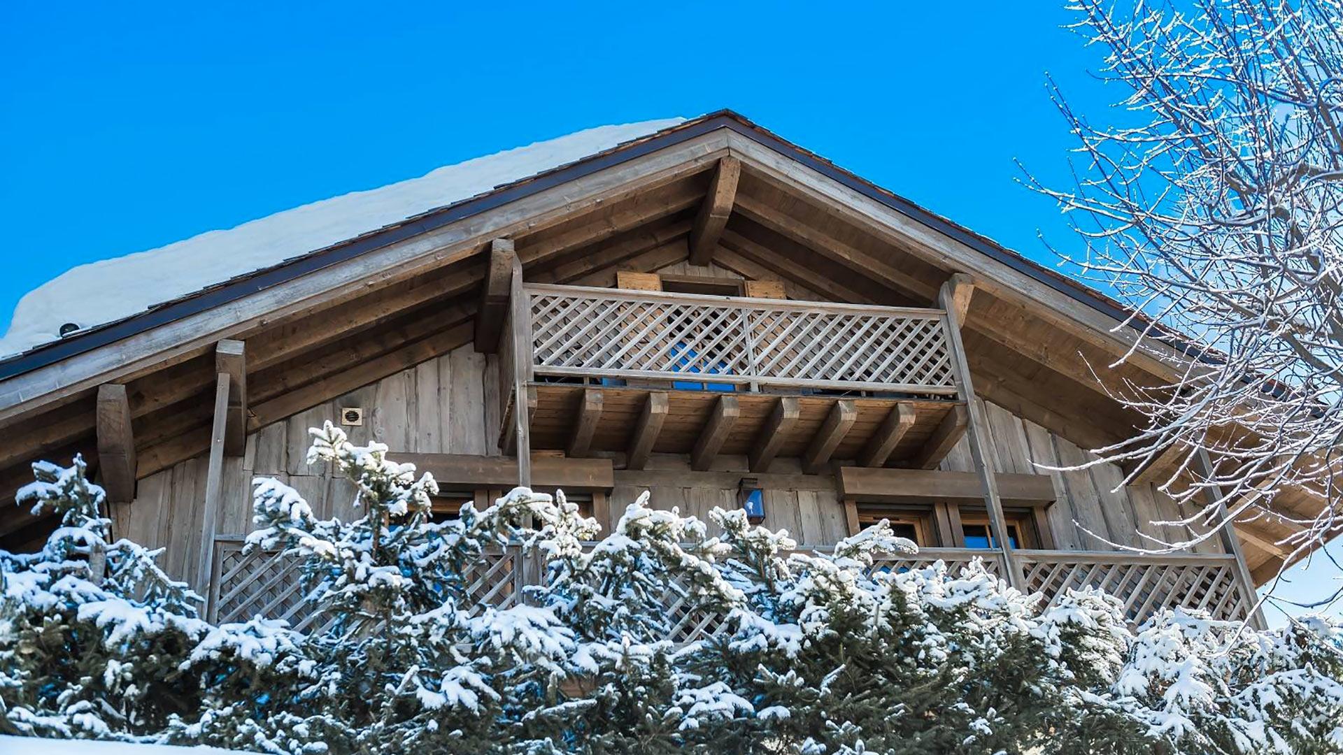 Villa Chalet Hadriak, Location à Alpes du Nord