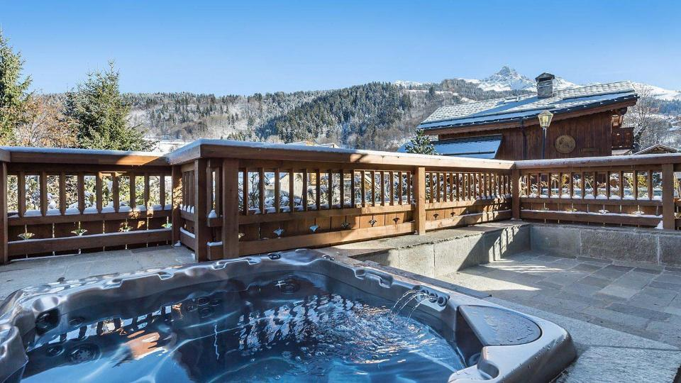 Villa Chalet Votylio, Rental in Northern Alps
