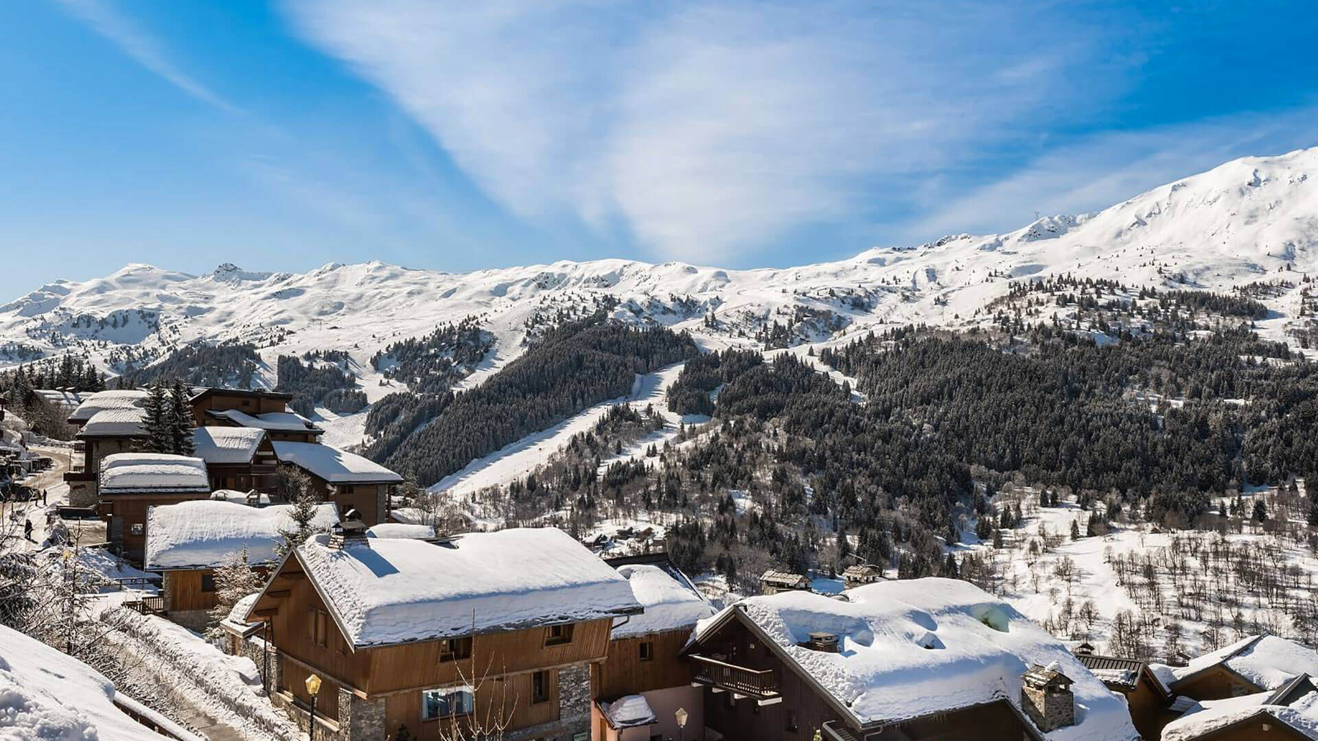 Villa Chalet Baccio, Location à Alpes du Nord