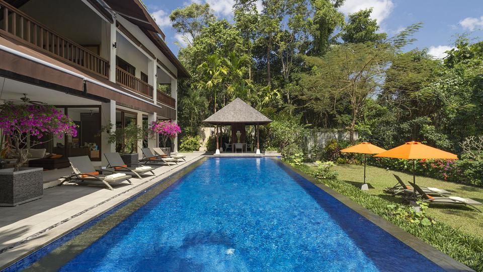 Villa Villa Shinta Dewi Ubud, Rental in Bali