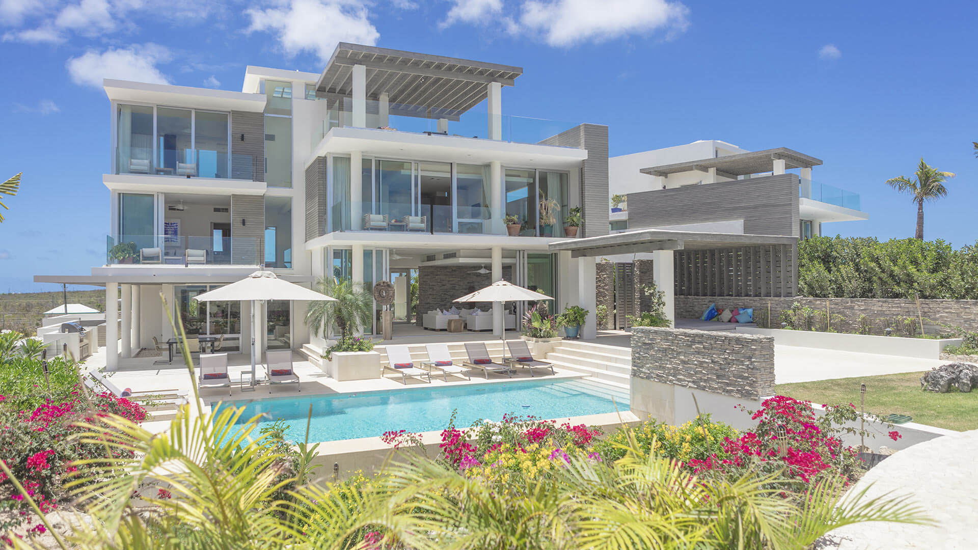 Villa Anguilla Estate, Rental in Anguilla center