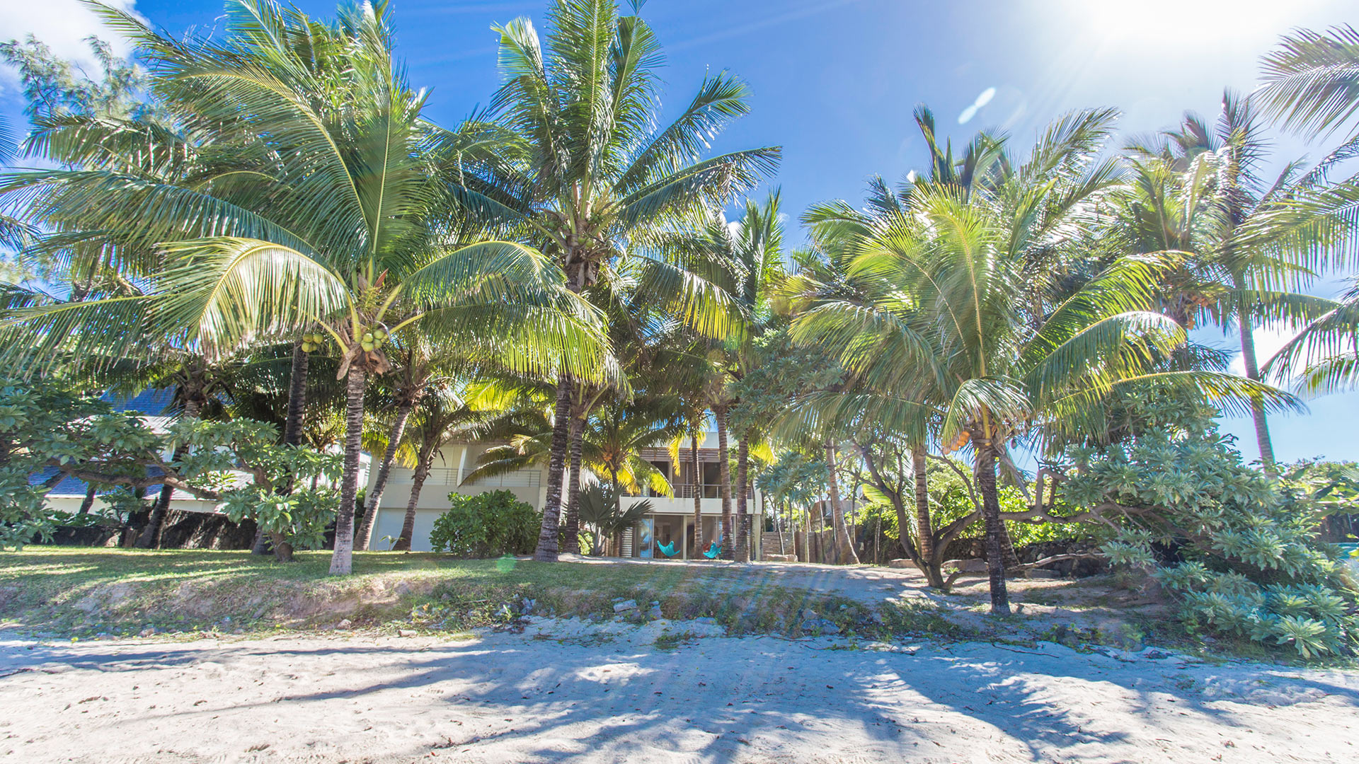 Villa Villa Tourteau, Rental in Mauritius East