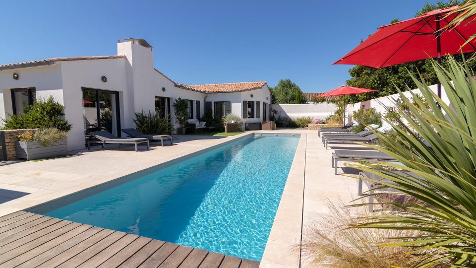 Villa Villa Lilo, Rental in Île de Ré