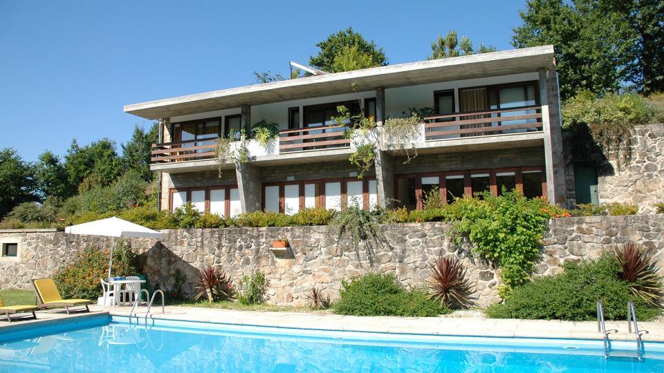 Villa Villa Inama, Alquiler en Oporto y el Norte
