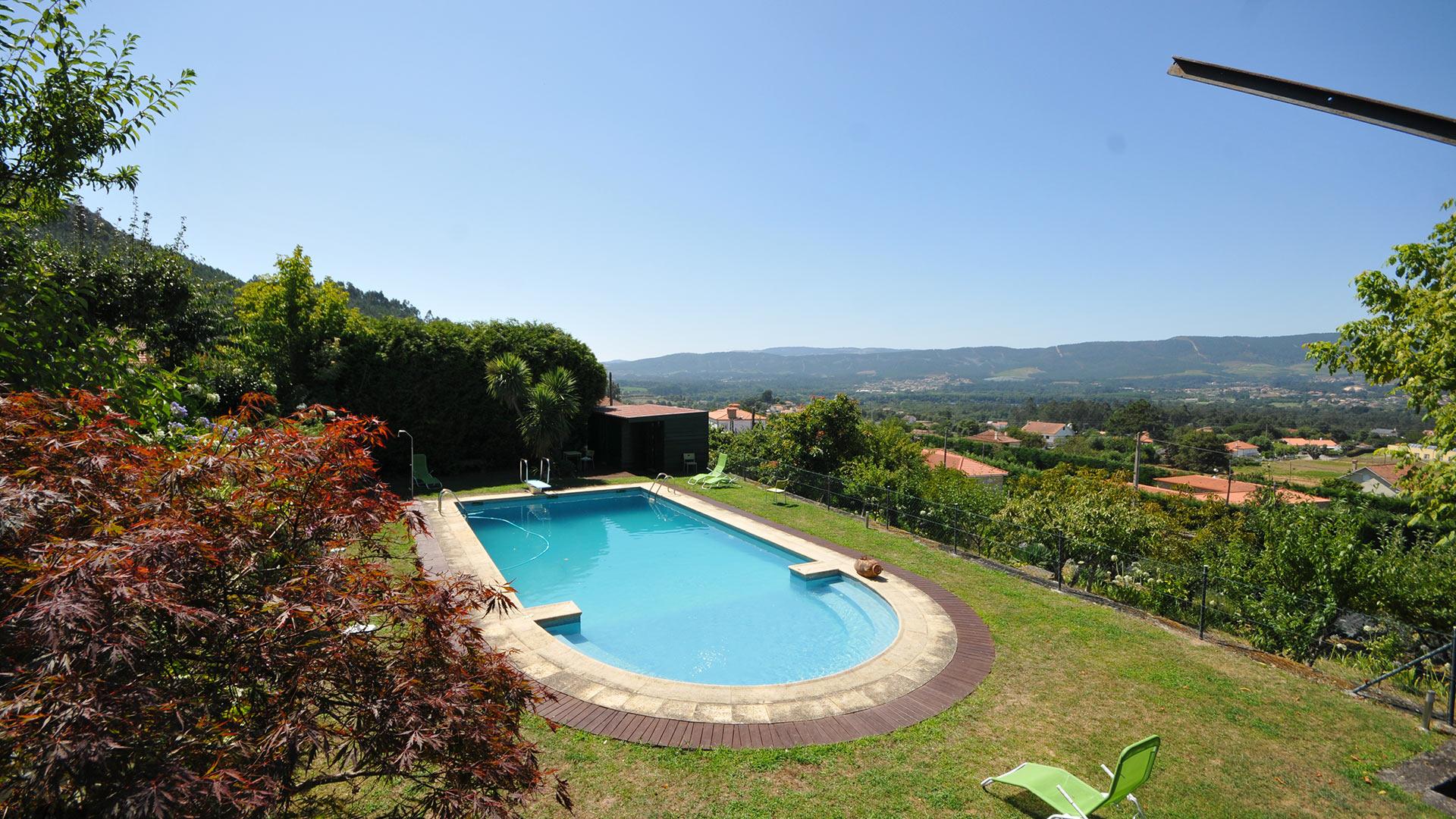 Villa Villa Covalie, Location à Porto et le Nord