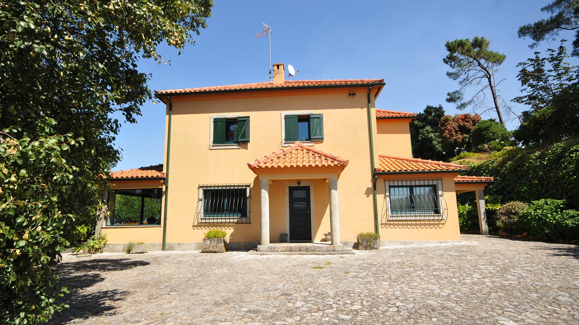Villa Villa Covalie, Rental in Porto and North