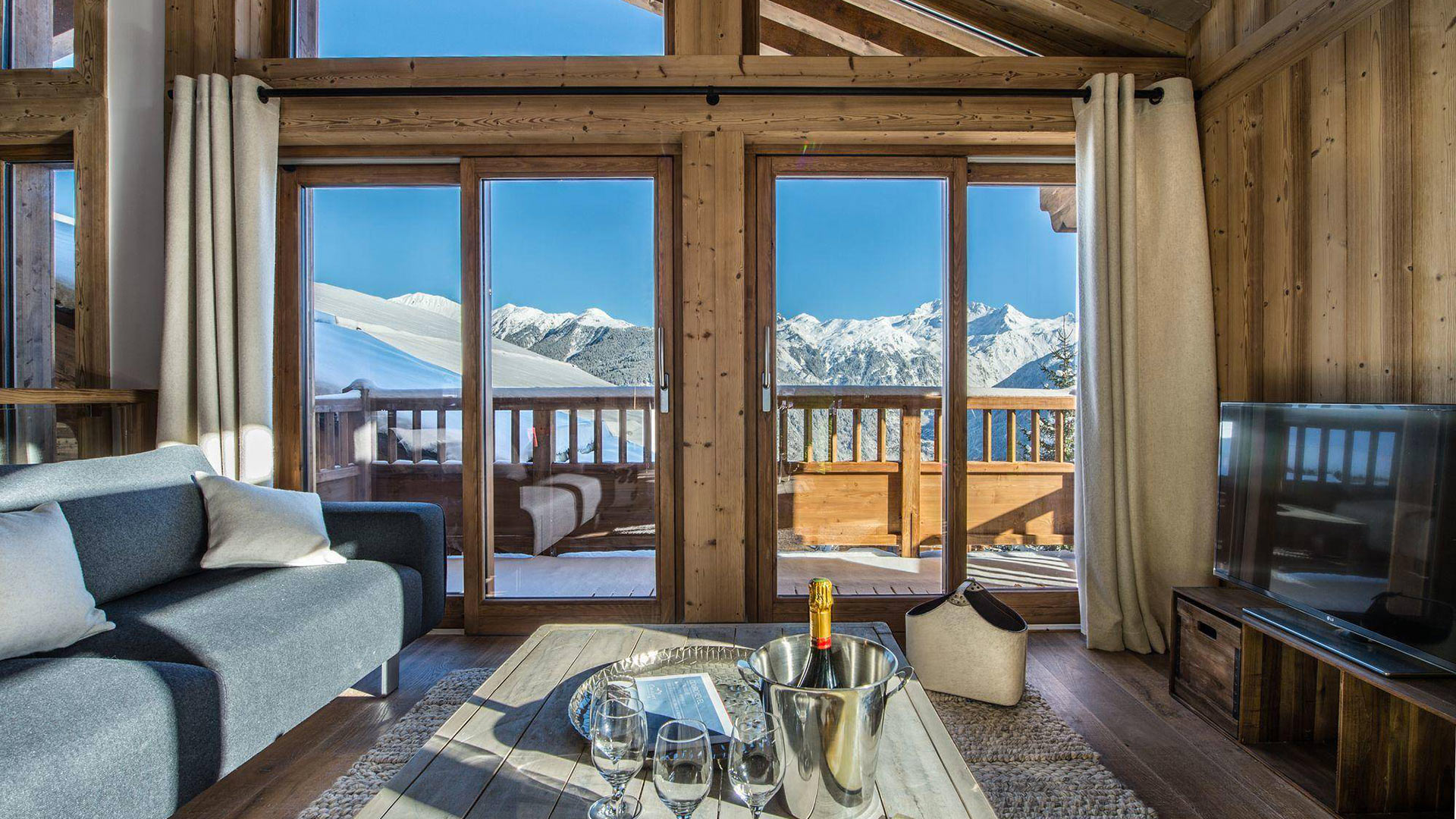 Villa Chalet Anika, Rental in Northern Alps