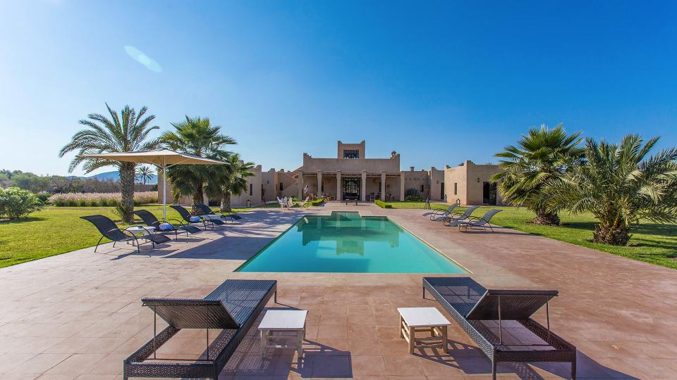Villa Villa Jbilet, Rental in Marrakech