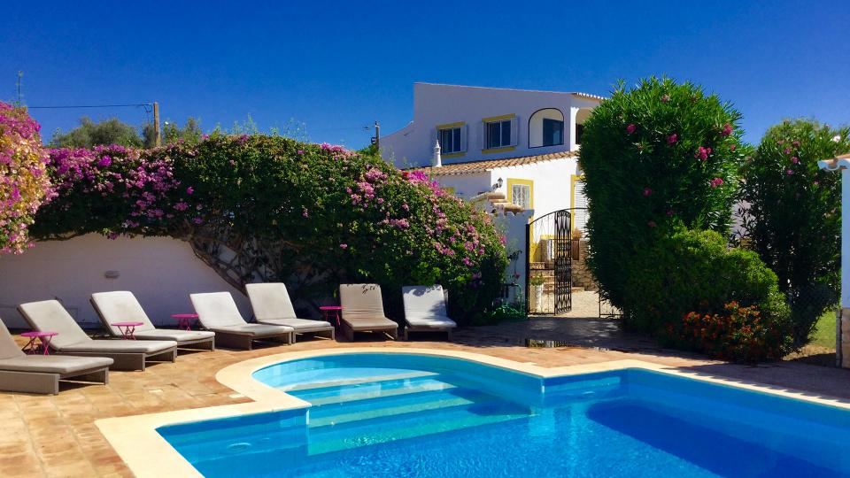 Villa Villa Canateria, Alquiler en Algarve