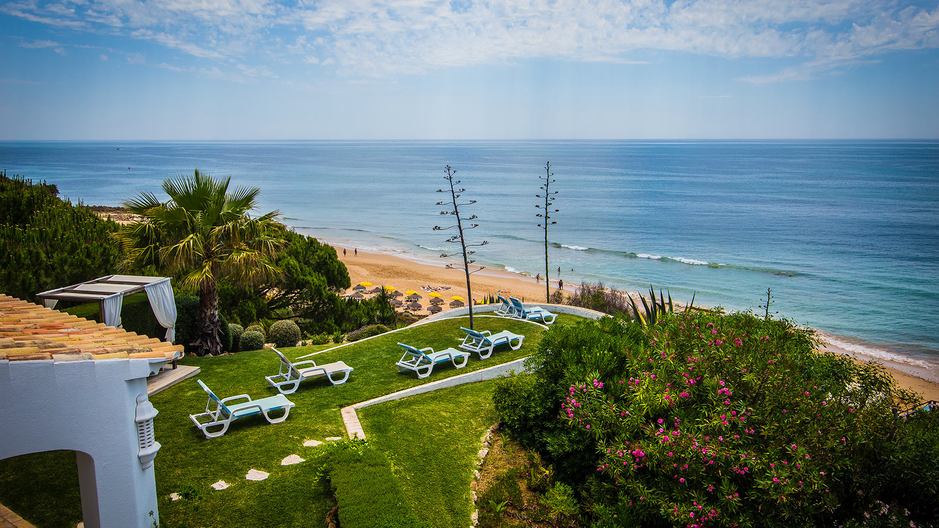 Villa Villa Nemesia, Location à Algarve
