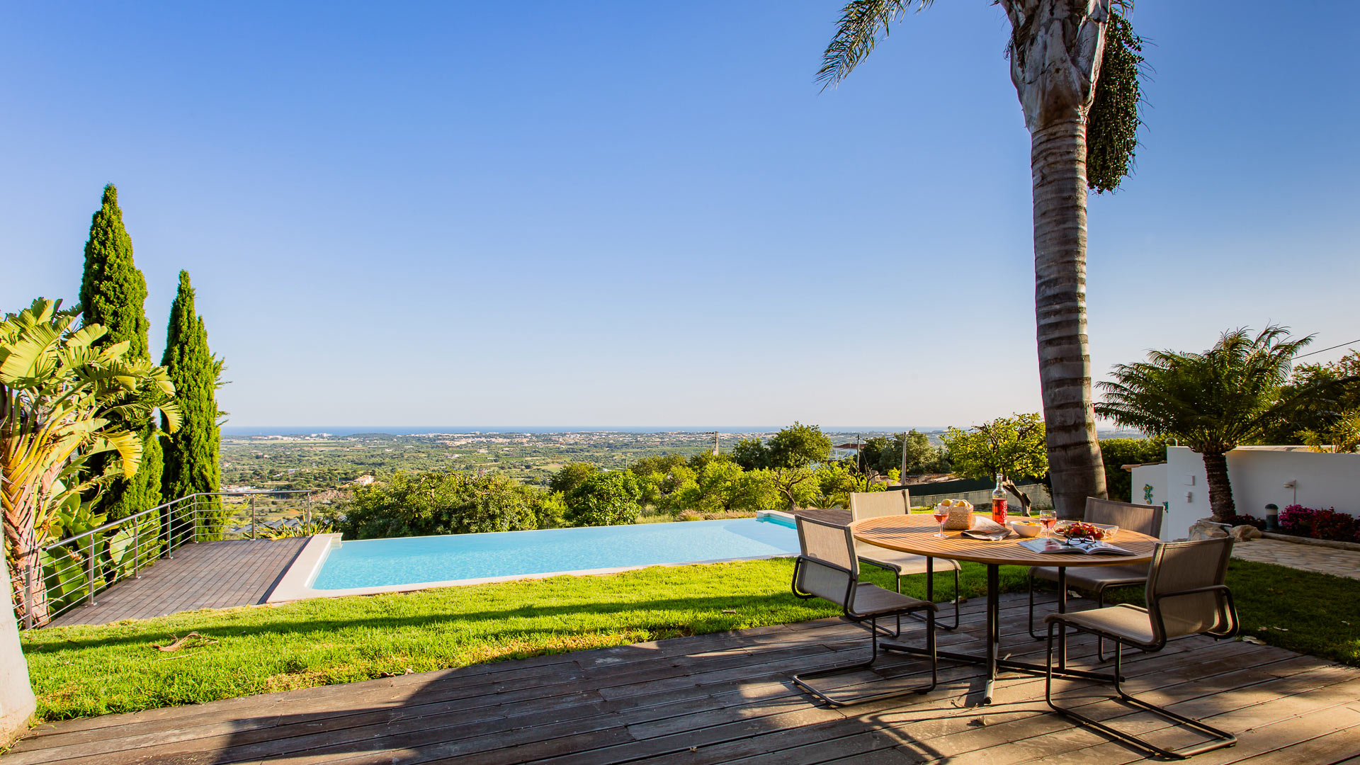 Villa Villa Wava, Location à Algarve