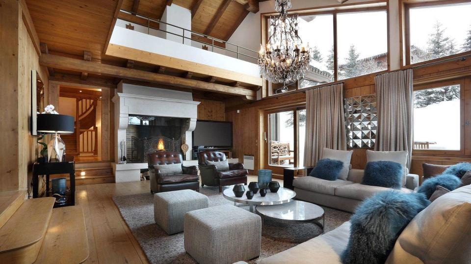 Villa Chalet Beau Sapin, Location à Alpes du Nord