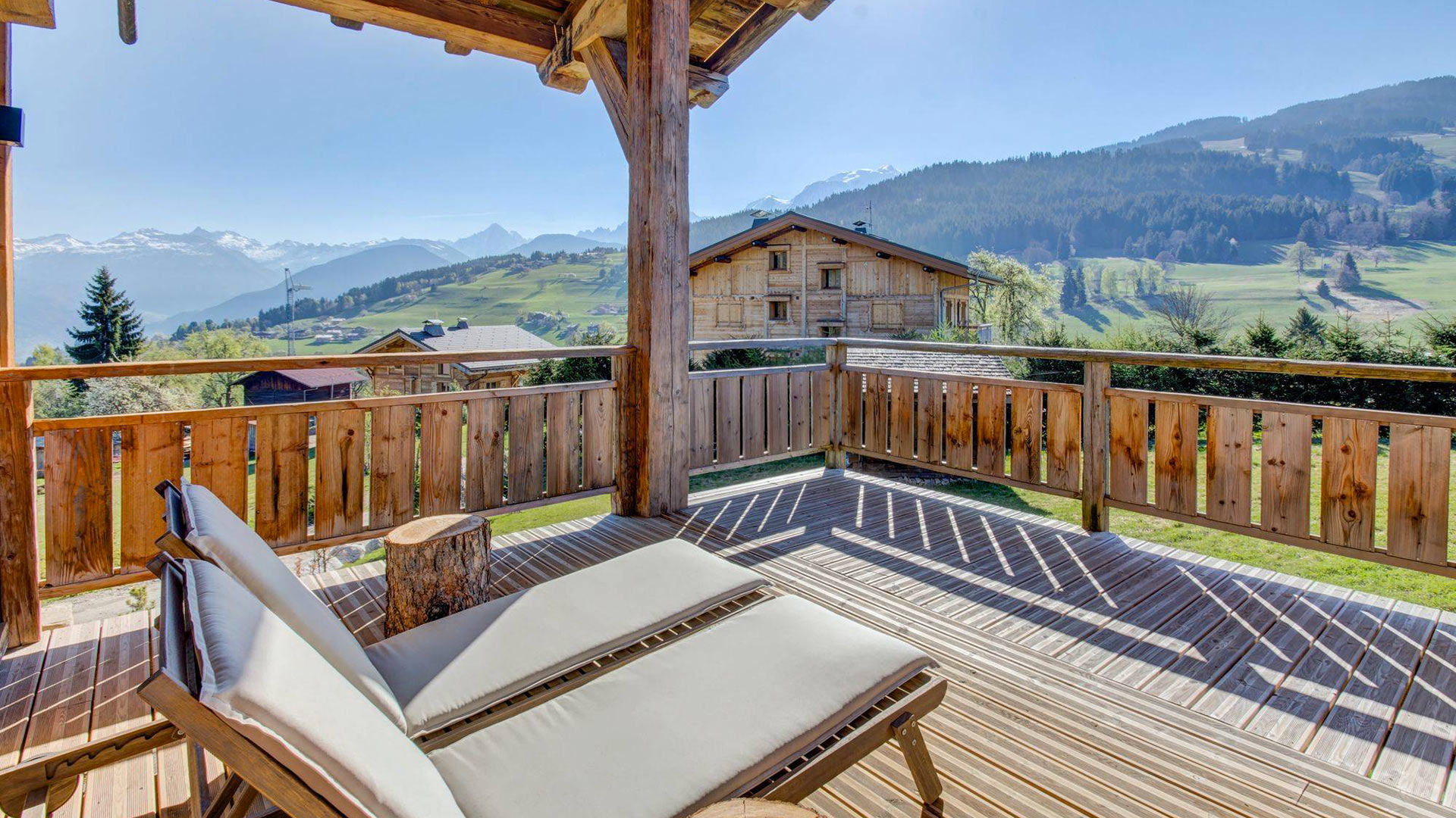 Villa Chalet Navia, Rental in Northern Alps